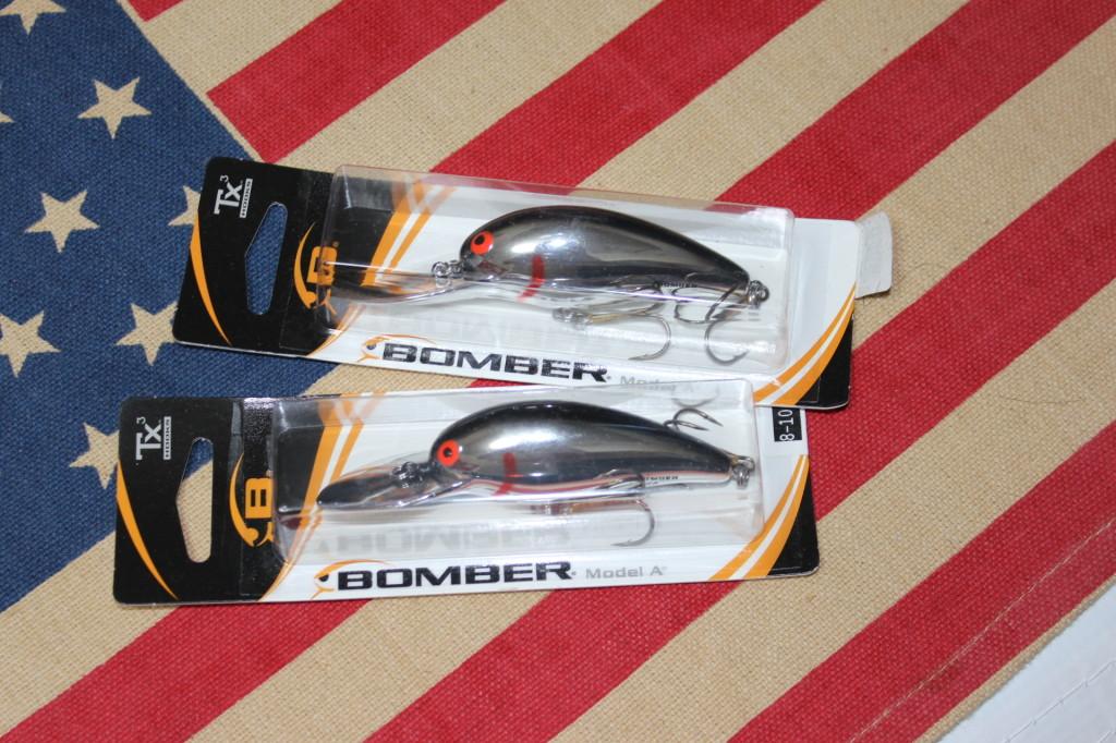 ボーマーモデルA7A